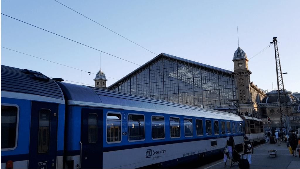 Budapest Centrals Station